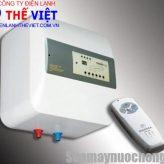 Cách chọn mua máy nước nóng