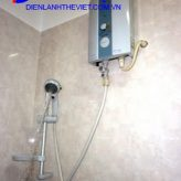 Cách khắc phục nước trong máy nước nóng có mùi hôi