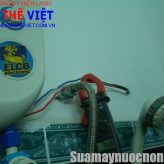 Sửa máy nước nóng quận 4