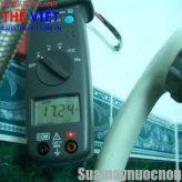 Sửa máy nước nóng quận 5