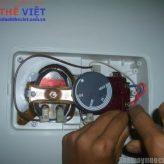 Hướng dẫn cách chỉnh nhiệt độ bình nước nóng tiết kiệm điện