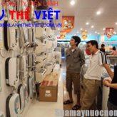Cách chọn mua máy nước nóng hiệu quả vào mùa lạnh