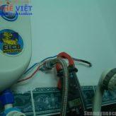 Những sai lầm nguy hiểm khi sử dụng máy tắm nước nóng