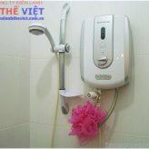 Kinh nghiệm sử dụng máy nước nóng an toàn
