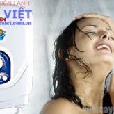 Mẹo hay để tiết kiệm điện khi dùng máy nước nóng