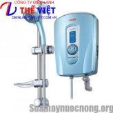 Hướng dẫn dùng máy nước nóng an toàn