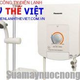 Máy nước nóng siêu mỏng Panasonic