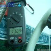Sửa máy nước nóng quận 11