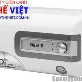 Tân Á Đại Thành ra mắt máy nước nóng Rossi Di
