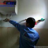 Khắc phục rò rĩ điện ở máy nước nóng lạnh như thế nào?