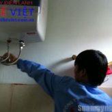 Chọn bình nước nóng lạnh nào là an toàn?