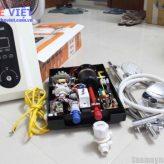 Sử dụng máy nước nóng trực tiếp có tiện lợi và an toàn không?